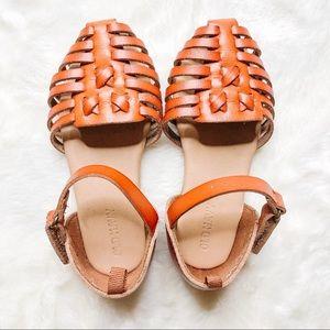 Boho Toddler Sandals